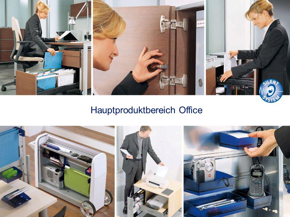 Hauptproduktbereich Office