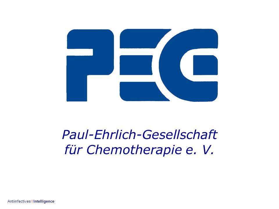 Paul-Ehrlich-Gesellschaft für Chemotherapie e. V.