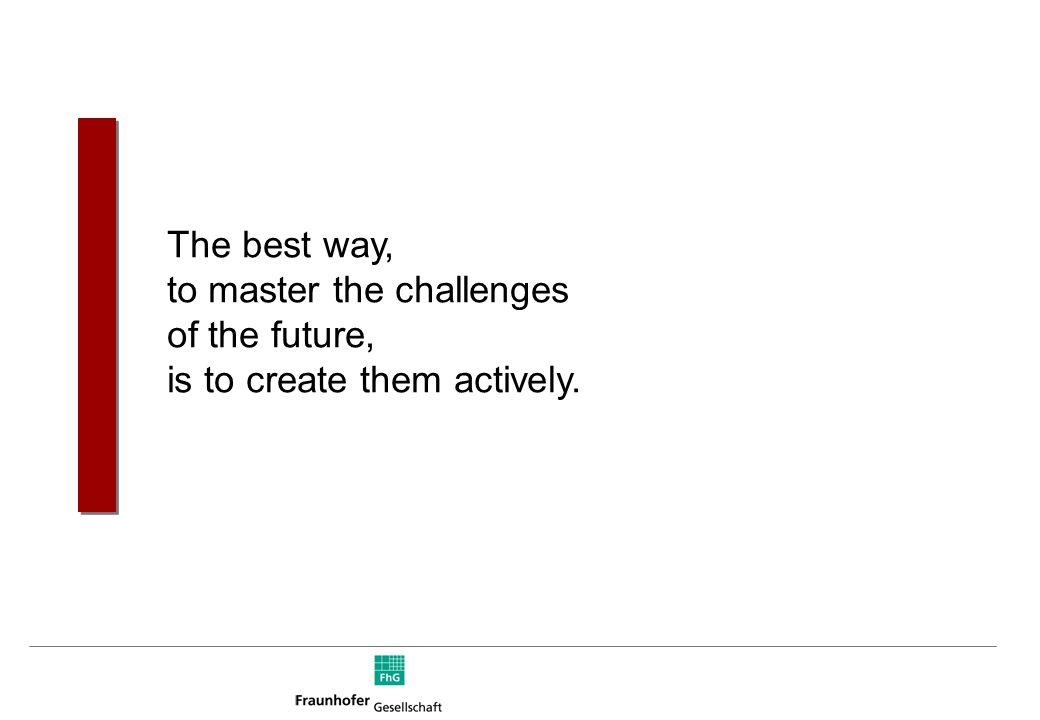 Gestalten von Strategieprozessen