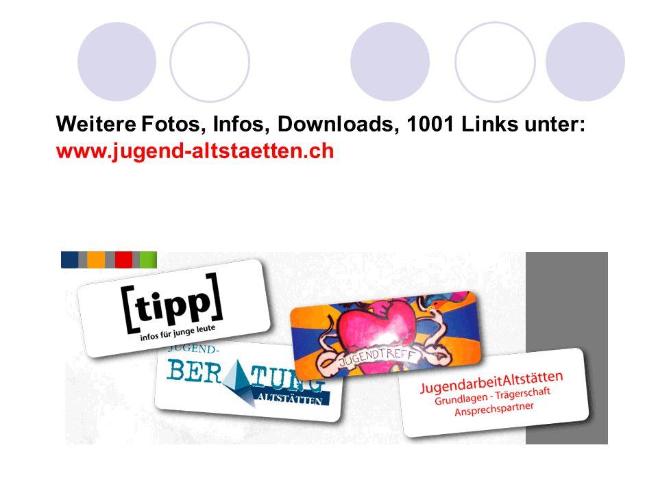 Weitere Fotos, Infos, Downloads, 1001 Links unter: