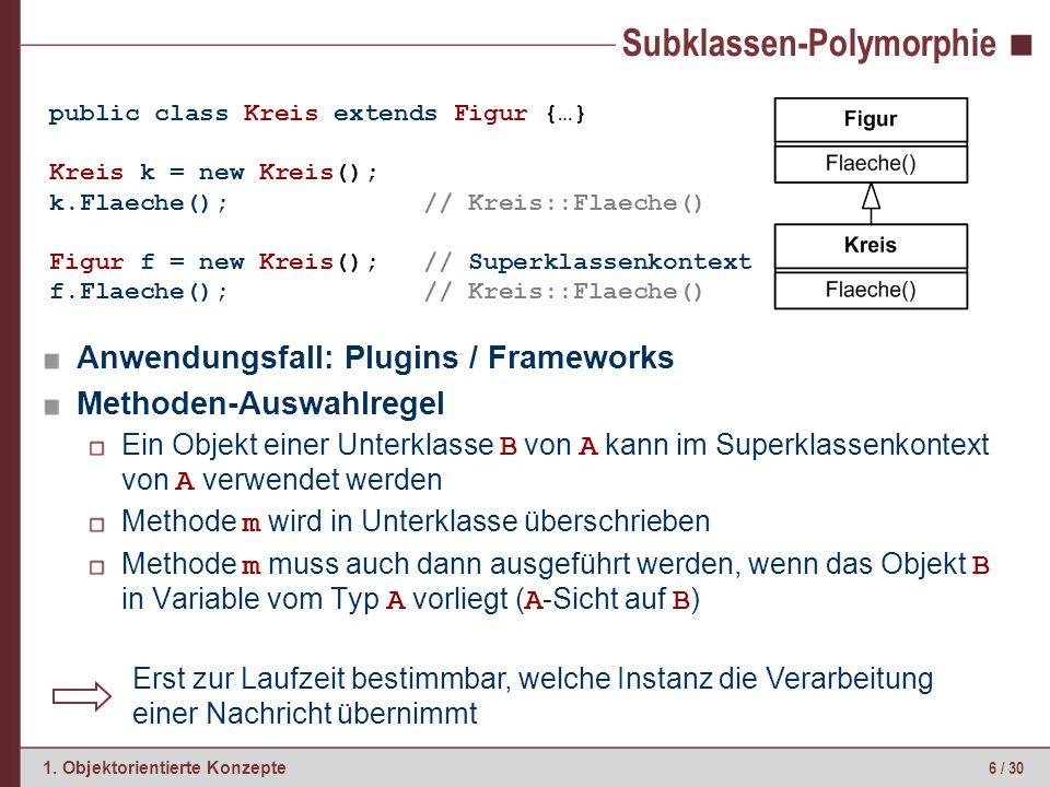 Parametrische-Polymorphie