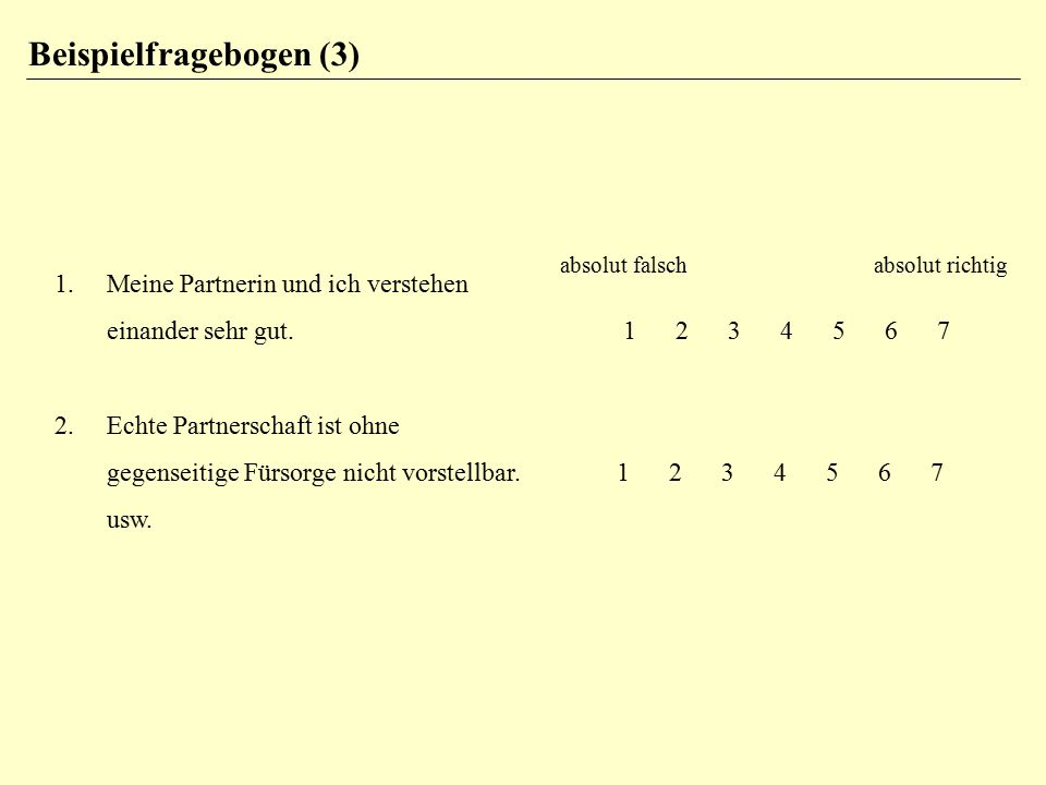 Beispielfragebogen (3)