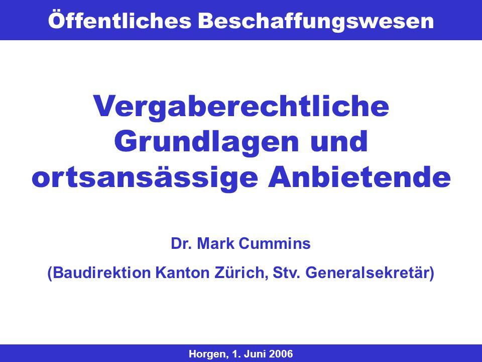 (Baudirektion Kanton Zürich, Stv. Generalsekretär)