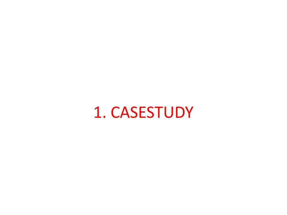 1. CASESTUDY