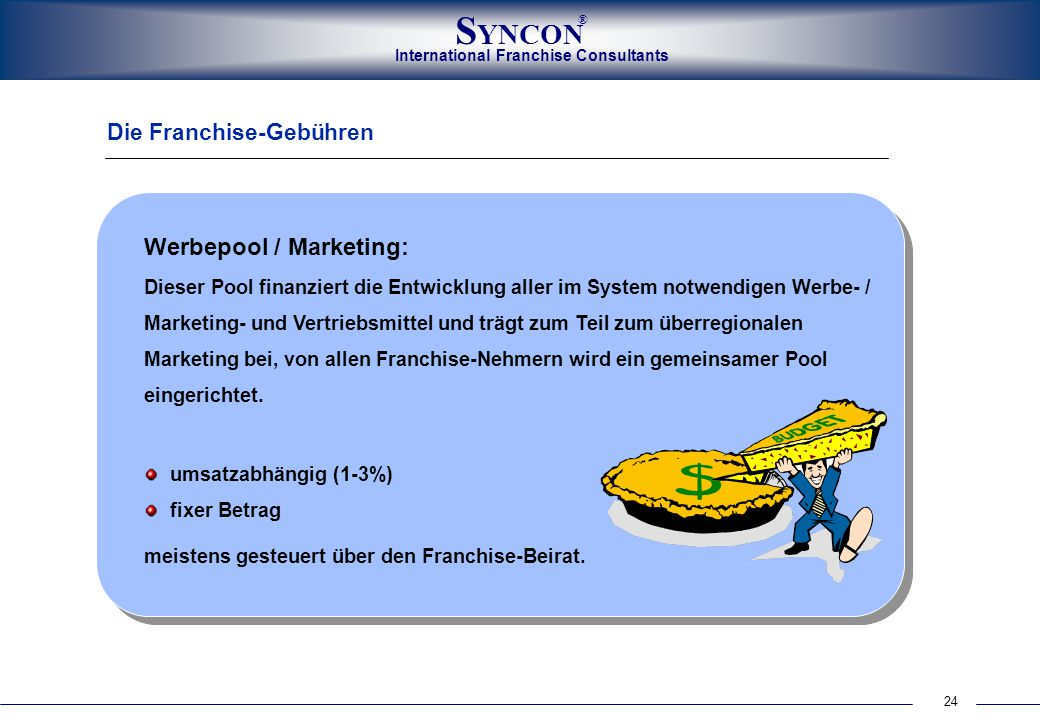 Werbepool / Marketing:
