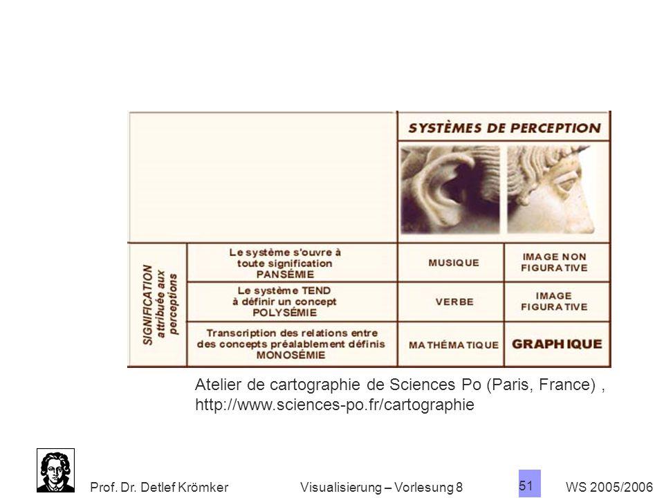 Atelier de cartographie de Sciences Po (Paris, France) , http://www