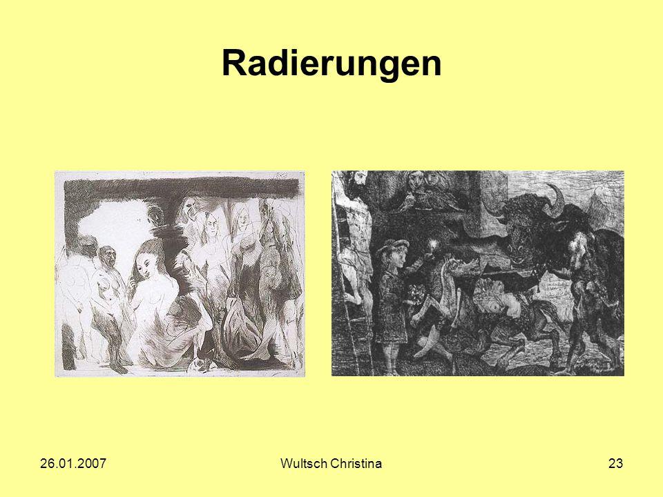 Radierungen 26.01.2007 Wultsch Christina