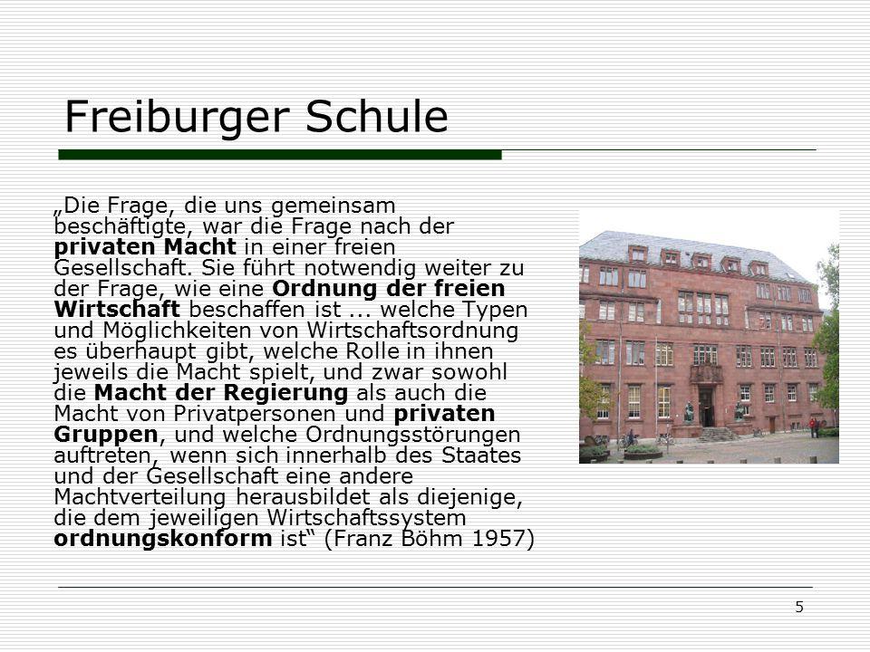 Freiburger Schule