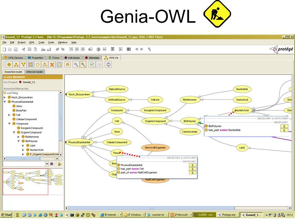 Genia-OWL