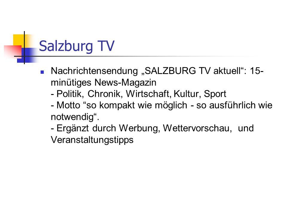 Salzburg TV
