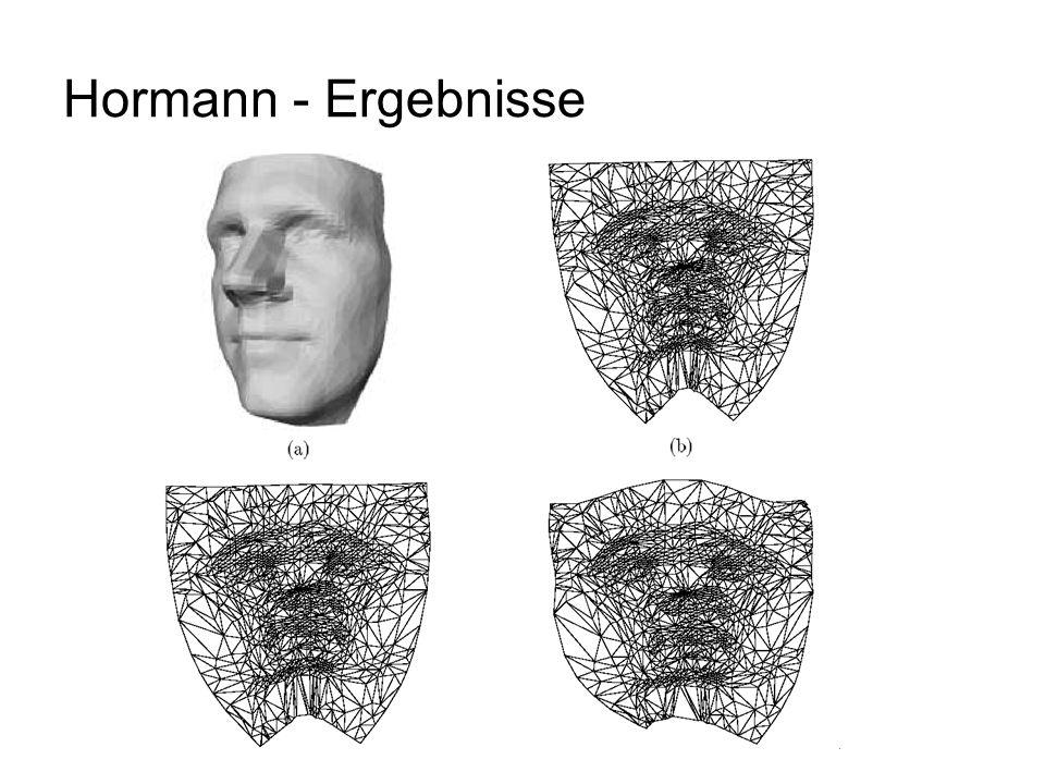 Hormann - Ergebnisse