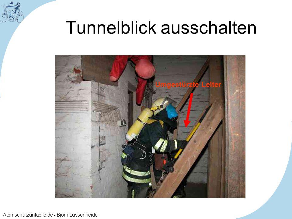 Tunnelblick ausschalten