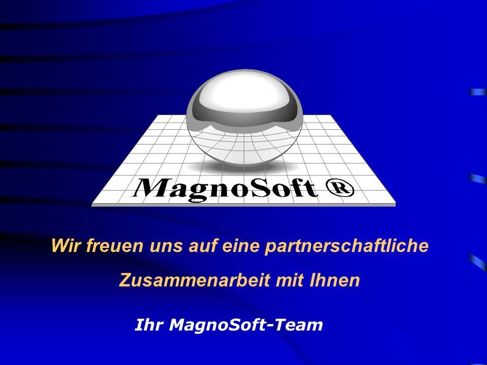 Wir freuen uns auf eine partnerschaftliche Zusammenarbeit mit Ihnen