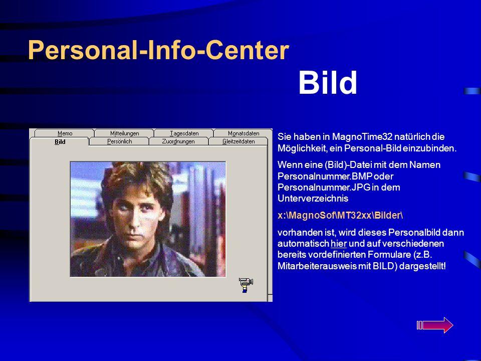 Bild Personal-Info-Center