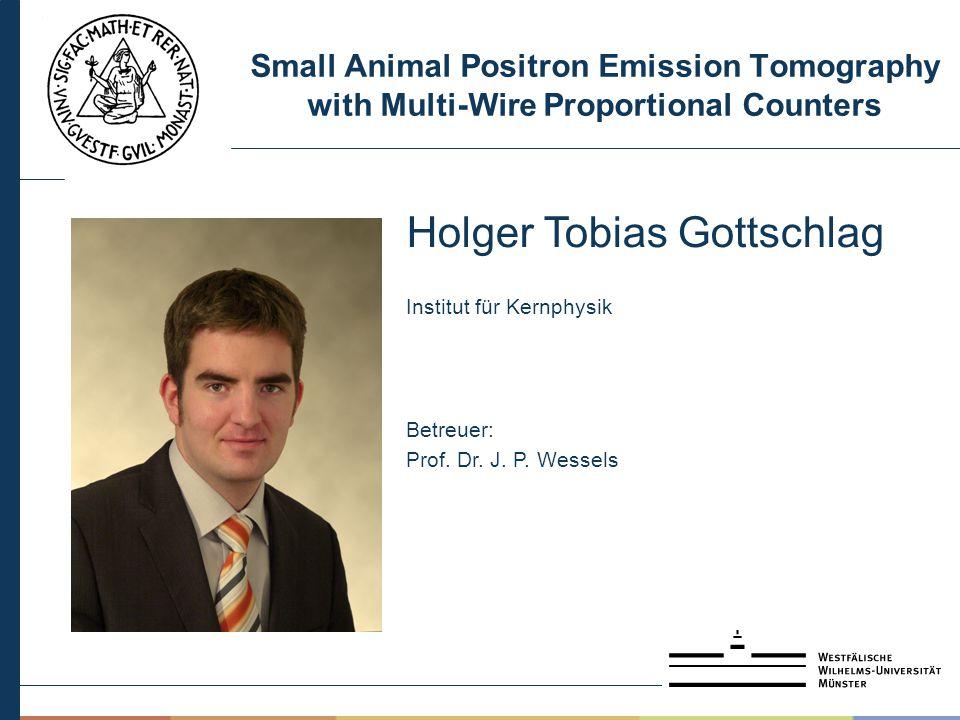 Holger Tobias Gottschlag