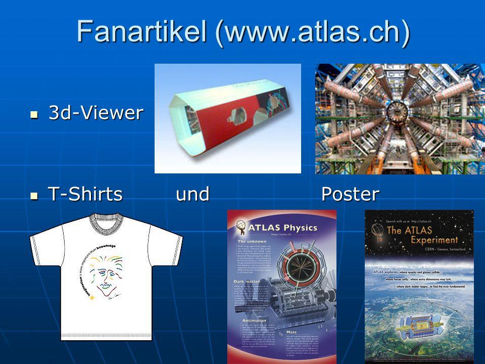 Fanartikel (www.atlas.ch)