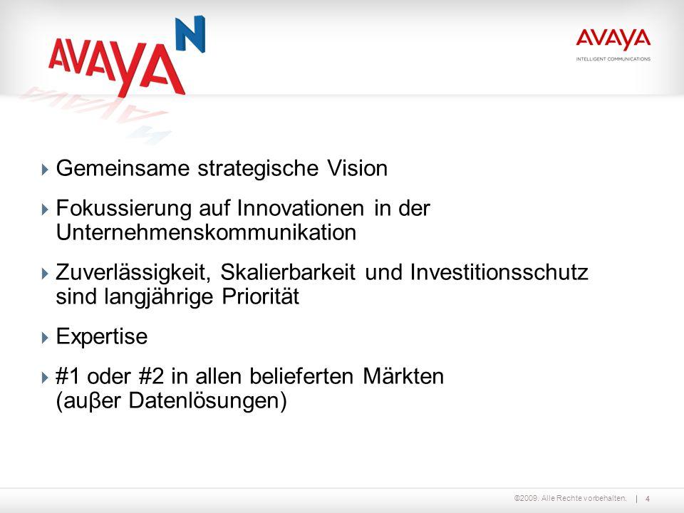 Gemeinsame strategische Vision