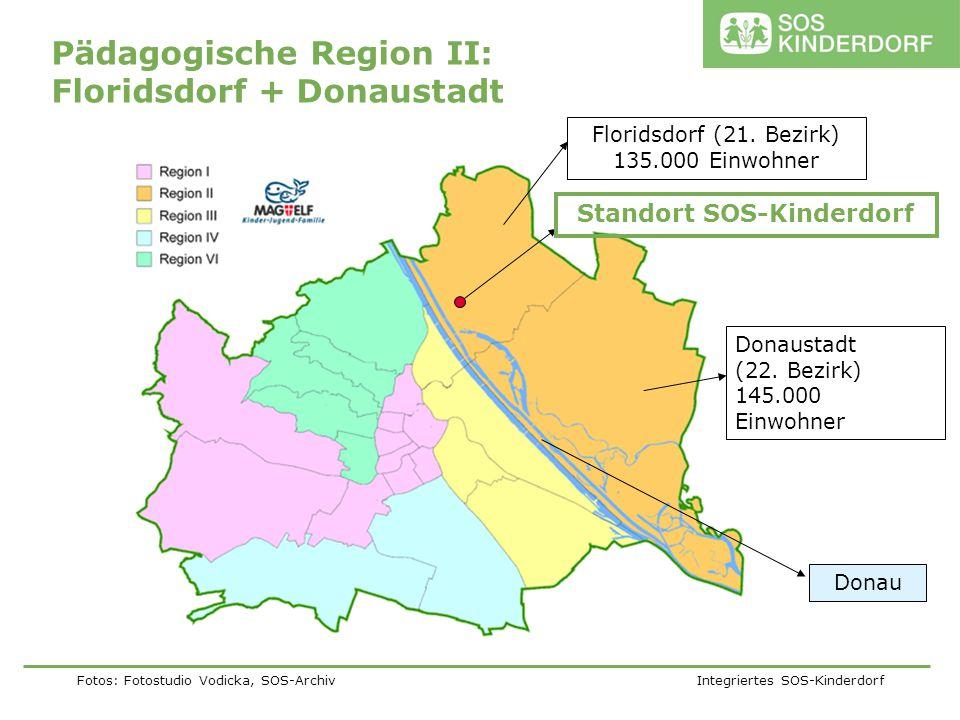 Standort SOS-Kinderdorf