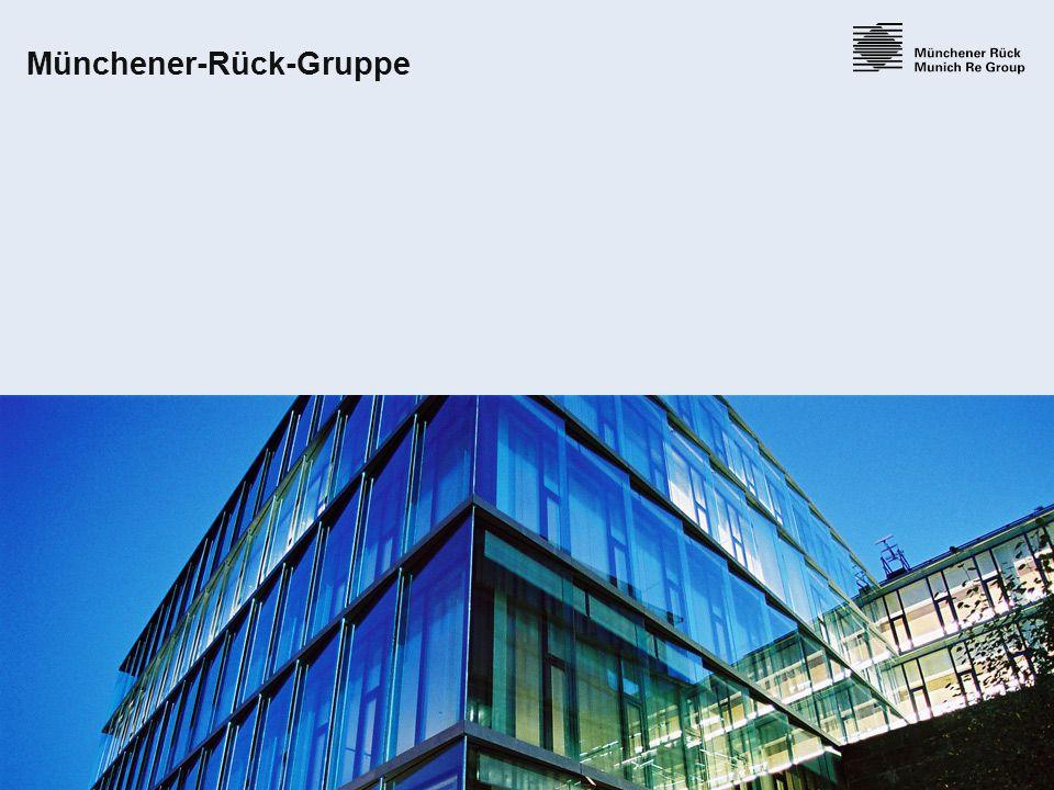 Münchener-Rück-Gruppe