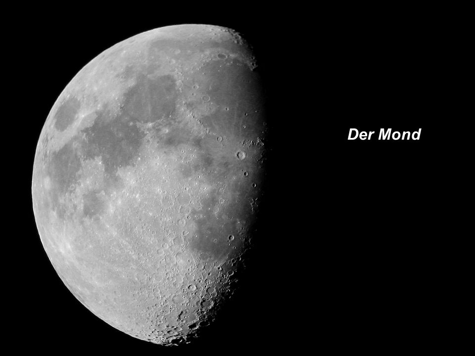 Der Mond Der Mond