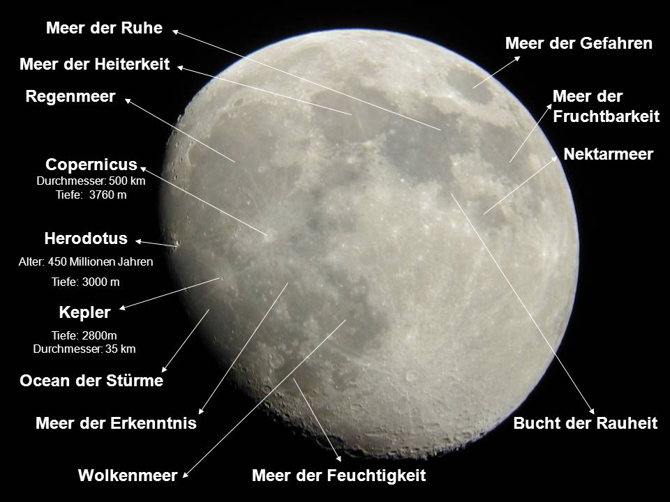 Copernicus Herodotus Kepler