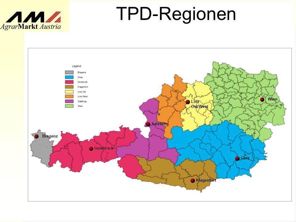 TPD-Regionen Auf der Karte betrachtet sieht das so aus: