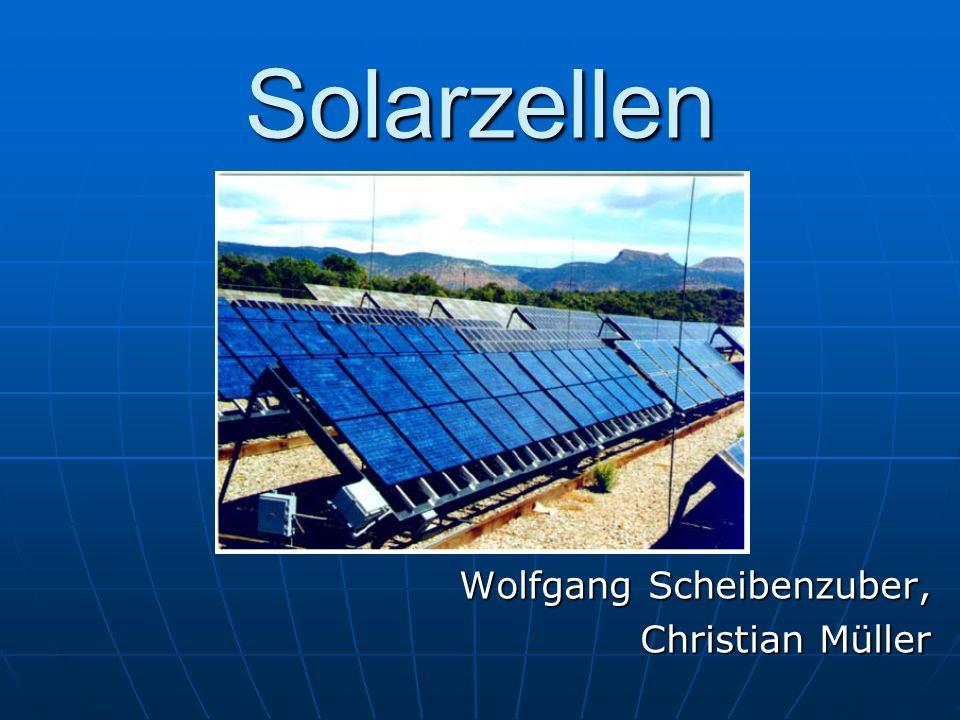 Wolfgang Scheibenzuber, Christian Müller