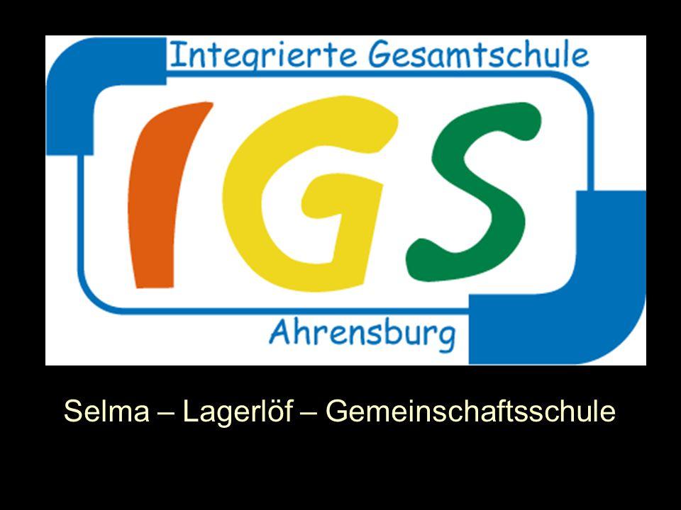 Selma – Lagerlöf – Gemeinschaftsschule