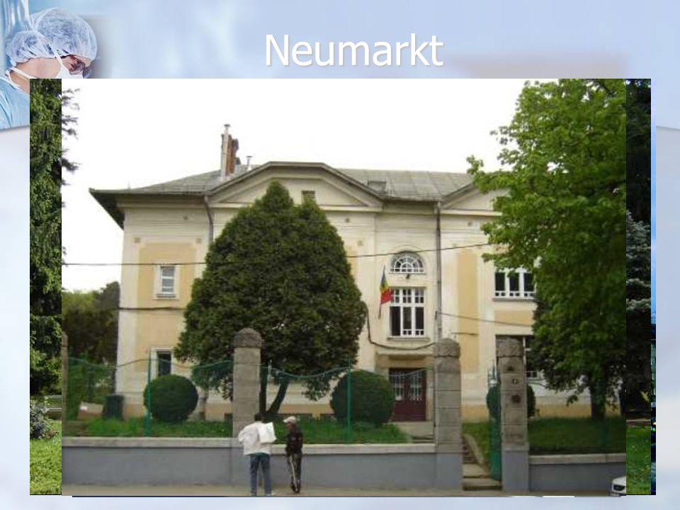 Neumarkt Kreis Karte Burgerhaus