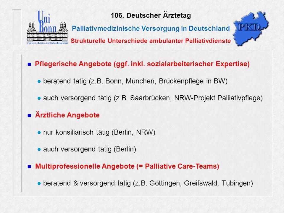 ● beratend tätig (z.B. Bonn, München, Brückenpflege in BW)