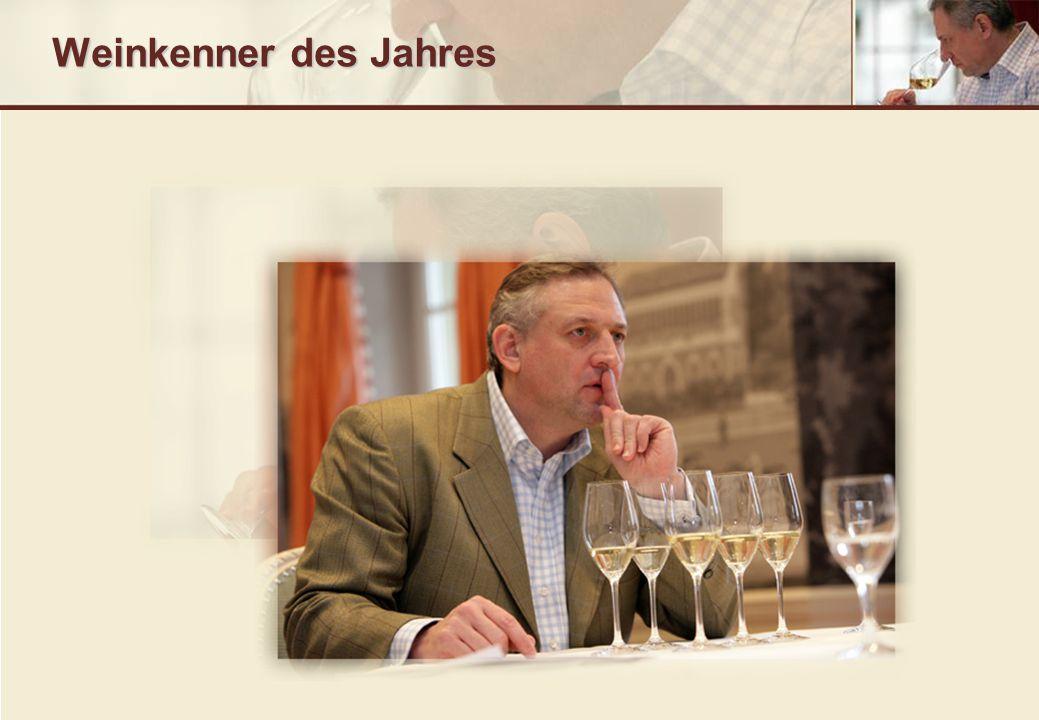Weinkenner des Jahres