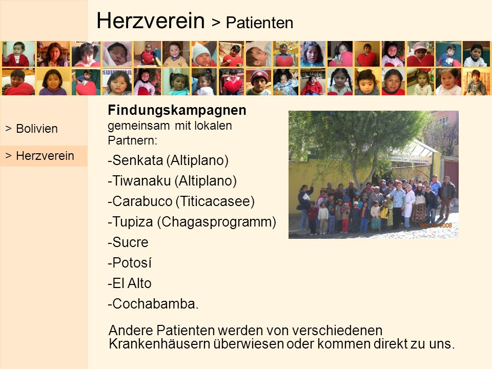 Herzverein > Patienten