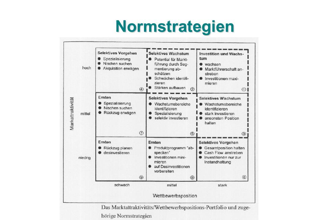 Normstrategien