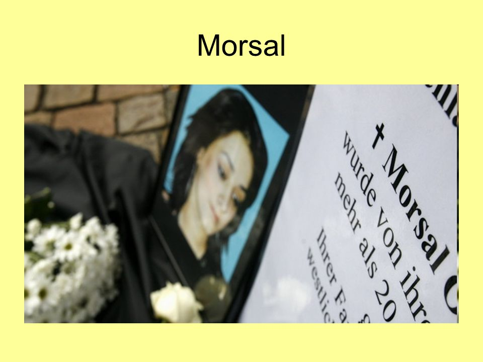 Morsal