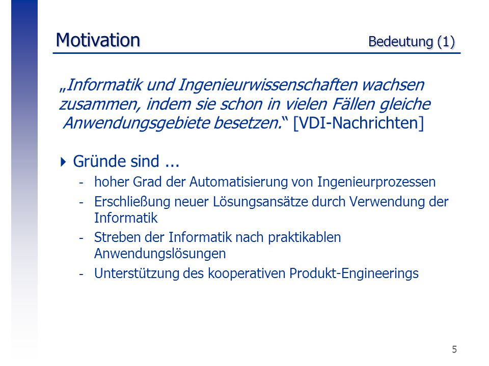 Motivation Bedeutung (1)