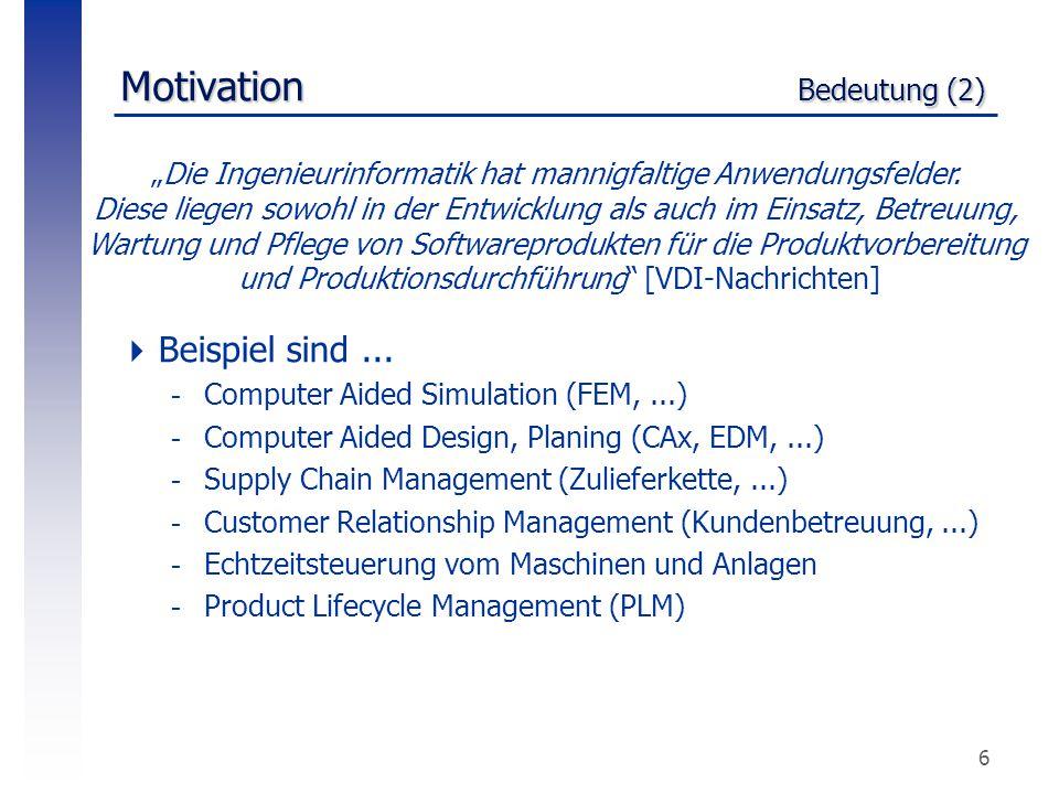 Motivation Bedeutung (2)