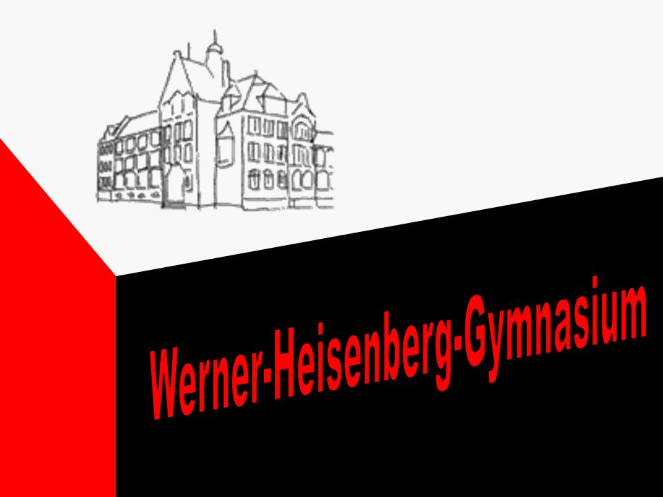 Werner-Heisenberg-Gymnasium