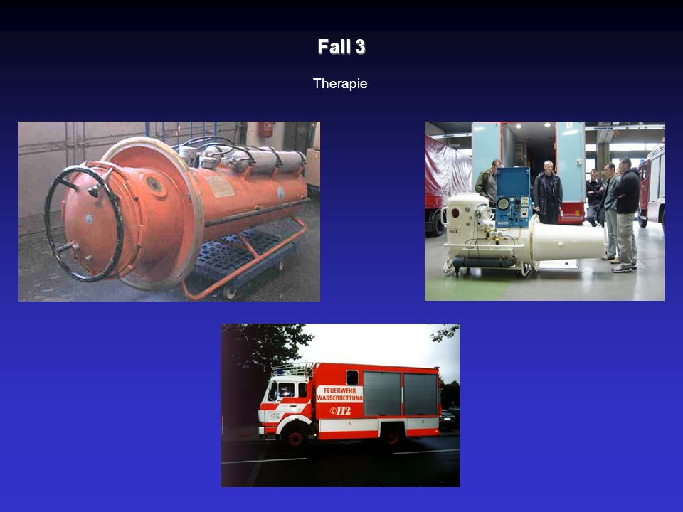 Fall 3 Therapie