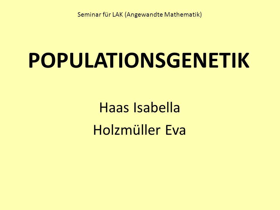 Haas Isabella Holzmüller Eva