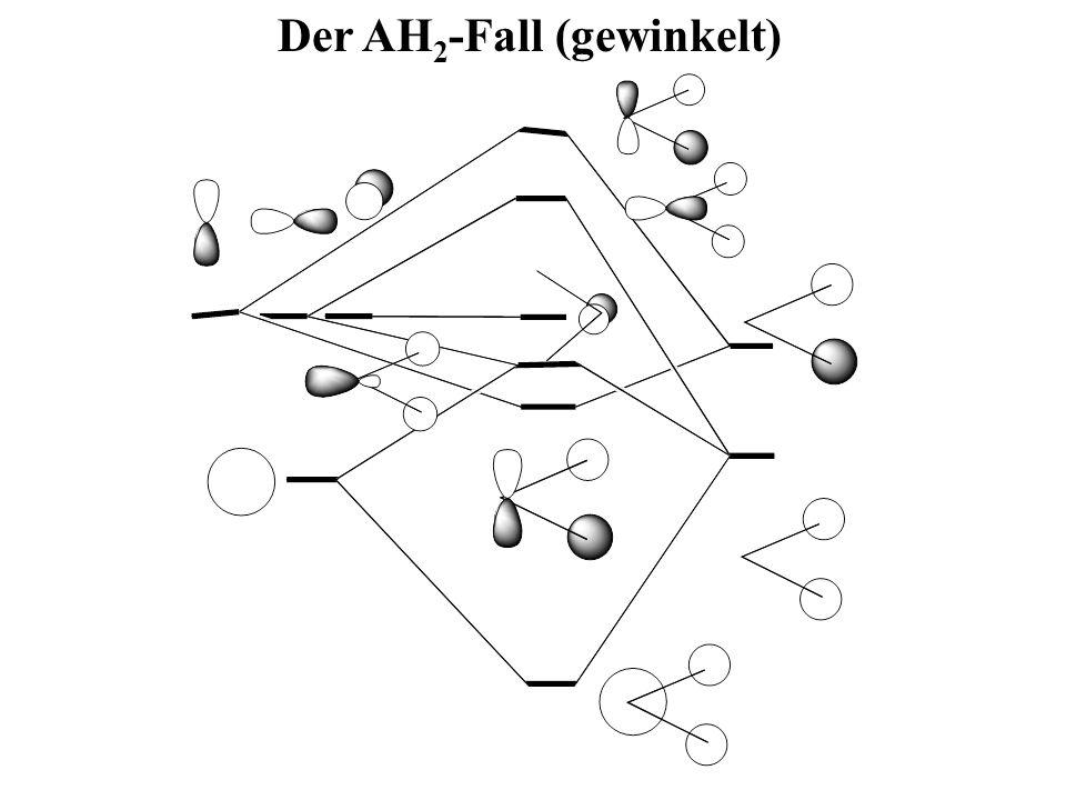 Der AH2-Fall (gewinkelt)