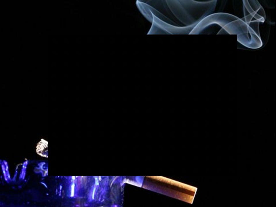 Tabak Wirkung: Anregung der Hirntätigkeit
