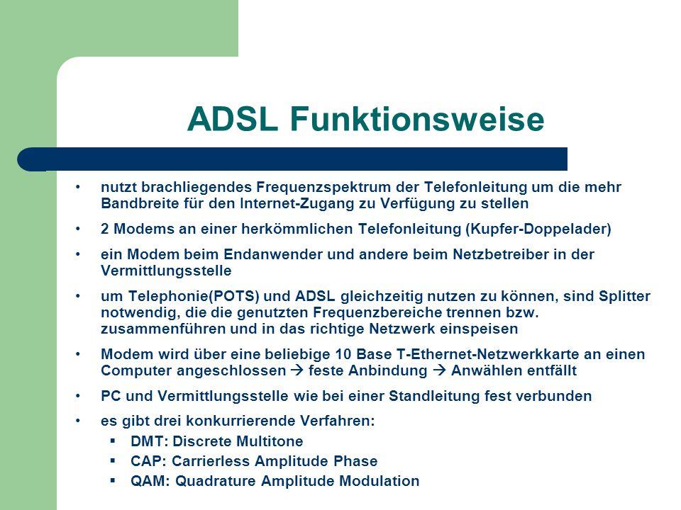 Berühmt Verschiedene Arten Von Telefonleitungen Galerie ...