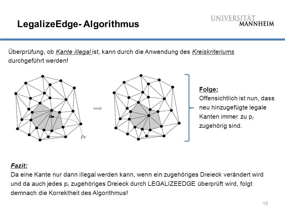 LegalizeEdge- Algorithmus