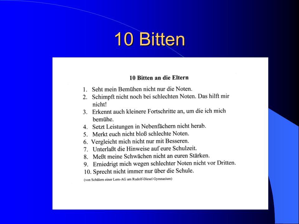 10 Bitten