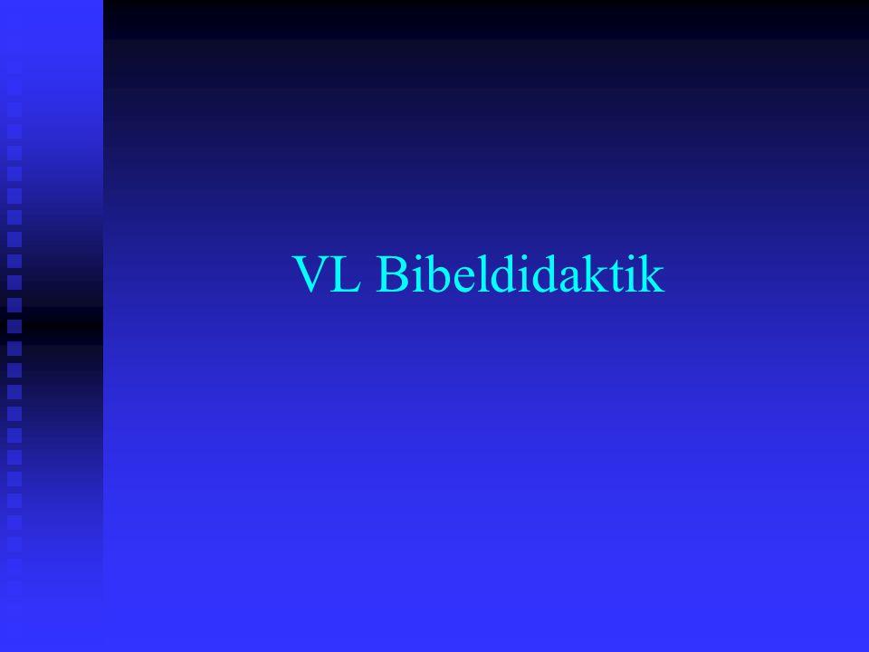 VL Bibeldidaktik