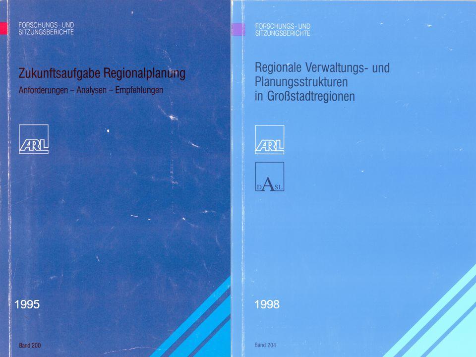 "1995 ""Stand der Technik 1998 P225/ZuAKoop/03"