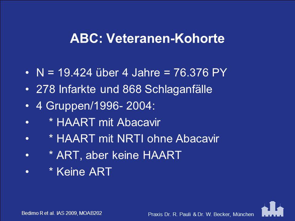 ABC: Veteranen-Kohorte
