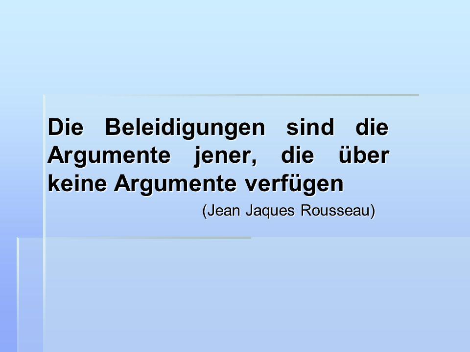 (Jean Jaques Rousseau)