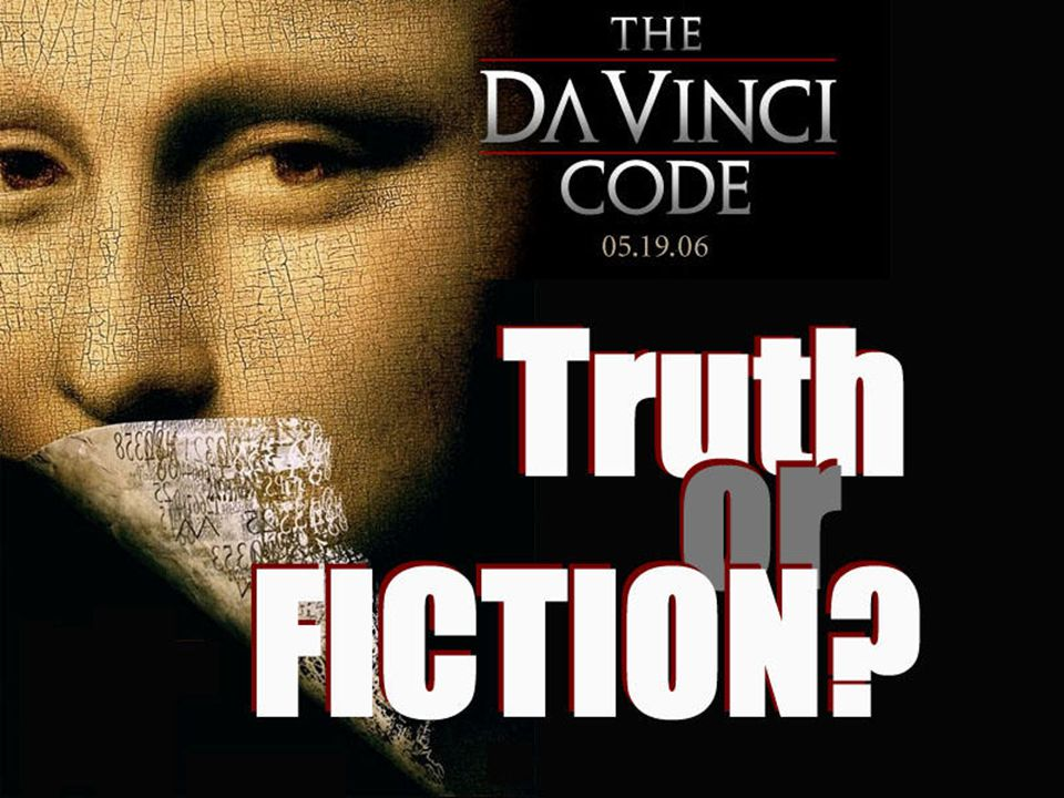 The Da Vinci Code Sakrileg