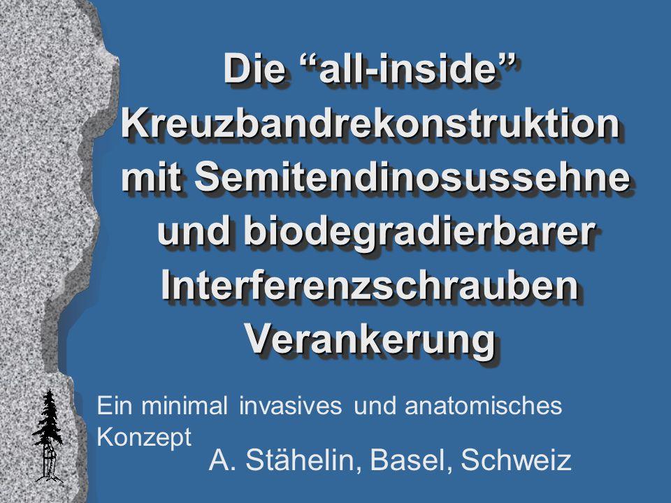 A. Stähelin, Basel, Schweiz